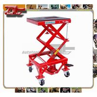 Moto Professional Motorcycle Lifter Hydraulic Machine Lift Motorcycle