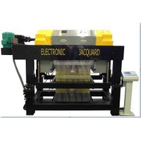 High Speed Electronic Jacquard Machines for all European and Chinese branded Rapier Looms-3584 Hooks