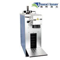 30W Jiaoxi protable fiber laser marking machine