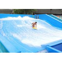Surfing pool