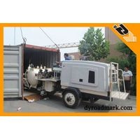DY-BSAL-I/II road line coating machine