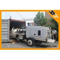 DY-BSAL-I/II road line coating machine