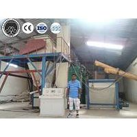 DRY MORTAR PRODUCITON LINE