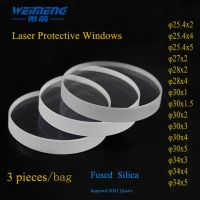 UV Fused Silica Window