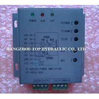 hydraulic proportional amplifier VT-P-D24-AX-X thumbnail image