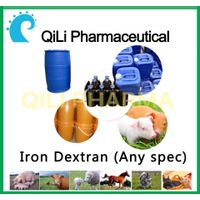 Iron Dextran powder 25%, 35%, 38%