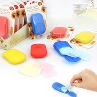 PPE Product, Hand Soap, Sanitizer Paper Soap Dr,COVIDEX