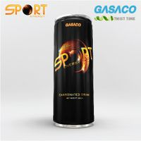 Gasaco Brand Energy Drink - Energy Drink without Sugar thumbnail image