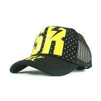 Professional cap supplier fashion trucker mesh cap