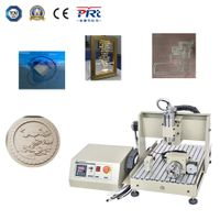CNC 3040 Woodworking Router Machine Milling Machinery thumbnail image