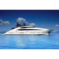 Mega Yacht, Builder PALMER JOHNSON, Loa 46m,2008,Ref YT8856