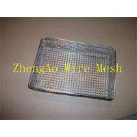 Metal processing baskets thumbnail image