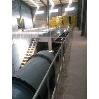 fertilizer npk 15 15 15 mixing equipment