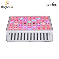 Hydroponic medical plant led grow light Bridgelux 5w horticole led grow light