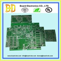 2 layers pcb printed circuit boards