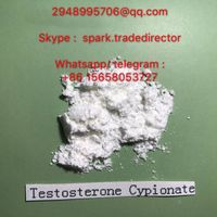 Testosterone Cypionate testosterone cypionate high purity steroids raw material