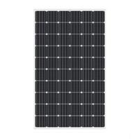 Half Cut Solar Cell Module