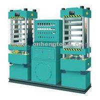 PVC sheets  laminating machine