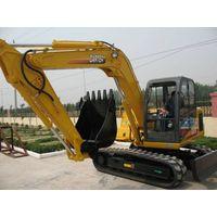 CT45 mini excavator
