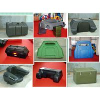 automobile parts rotational mold