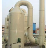 FRP/GRP absorption tower