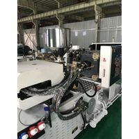 HC140 140Ton 1400KN Clamping Force General Purpose Plastic Injection Molding Machine thumbnail image