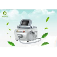 Hot Sale OPT IPL SHR Laser Hair Removal Machine