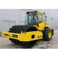 XCMG 18 Ton Hydraulic Single Drum Vibratory Road Rollers Compactor Xs183j/Xs183 for Sale