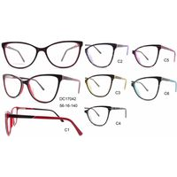 fashion OEM high quality acetate optical frames, eyewear eyeglasses