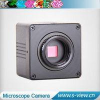 1.3MP CMOS USB Microscope Indutrial camera thumbnail image
