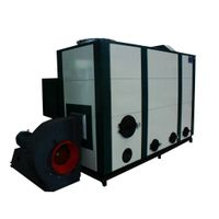 SUNKEY thermal equipment hot blast furnace