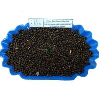 BLACK PEPPER 550 G/L - FAQ