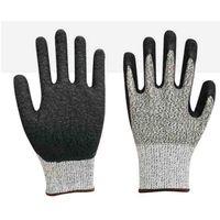 deenyma cut resistance 3/5 working glove