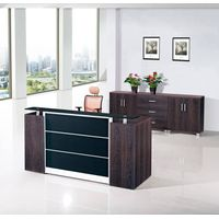 Asia reception desk, good price reception desk