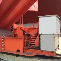 NEW AND KA Rail Clamp - China crane manufacturer