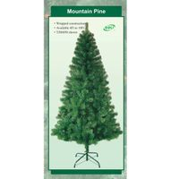 Artificial christmas trees for home decoration thumbnail image