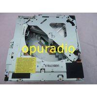 Brand new Matsushita 6-Disc CD changer mechanism for Panasonic CQ-EN7160X Nissan 28185 7Z900 7Z500 P