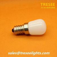E14 Base Fridge Light 2W Freezer Lamp Refrigerator Bulb COB Chip
