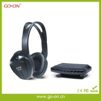New Style IR Stereo Wireless earphone for TV thumbnail image