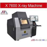 Micro-focus X-Ray Inspection System X7600 NDT xray inspection equipment thumbnail image