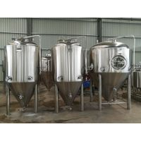 beer brewing equipment, beer brewery equipment, beer fermenter