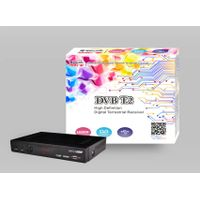 Newest dvb-t2 1080p full hd terrestrial tv receiver