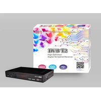 Newest dvb-t2 1080p full hd terrestrial tv receiver