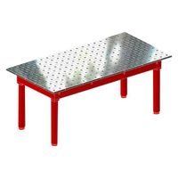 3D Steel Welding Table