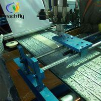 Insulated polyurethane foam wall sandwich panel production line thumbnail image