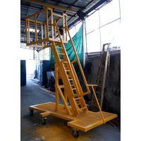 Tanker FRP Ladder
