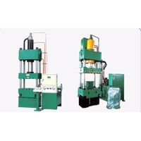 Four-column Hydraulic Press,Hydraulic Machinery thumbnail image