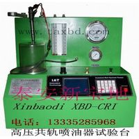 Common Rail Injector Test Bench with CE Certification thumbnail image