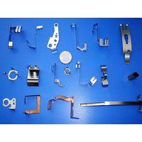 Electrical Stamping Manufacturers China thumbnail image