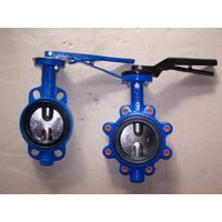 Wafer Type Butterfly Valve with API/DIN Standard